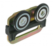 OEM Curtain rollers 27SC160003 from ALU-SV