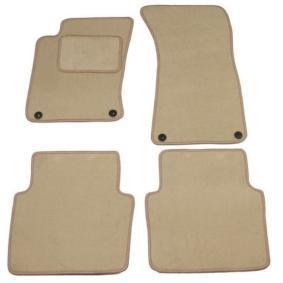 MAMMOOTH Conjunto de tapete de chão A041 AUD205 PRM 04