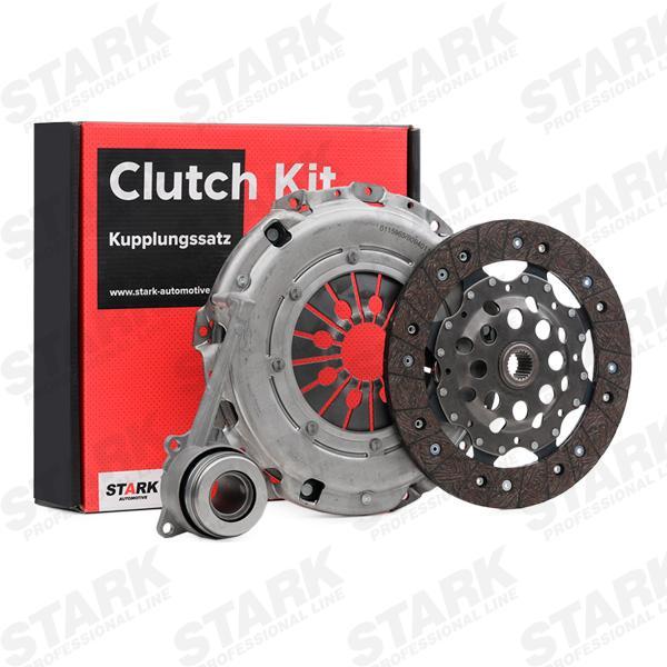 Clutch set STARK SKCK-0101072 expert knowledge