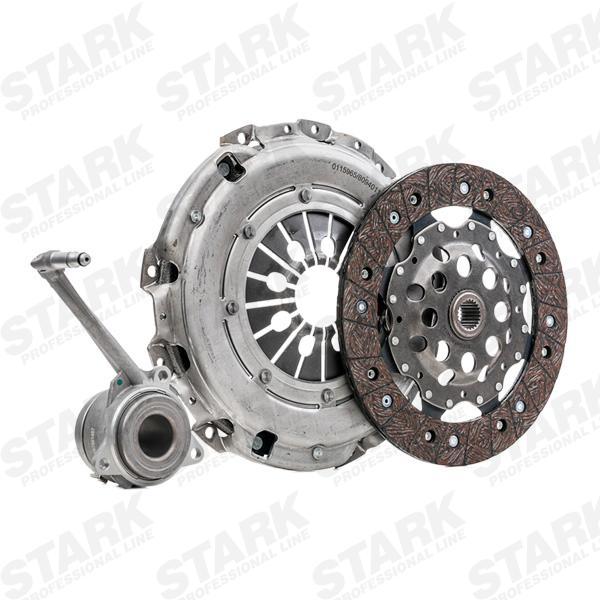 Clutch set STARK SKCK-0101072 4064138155199