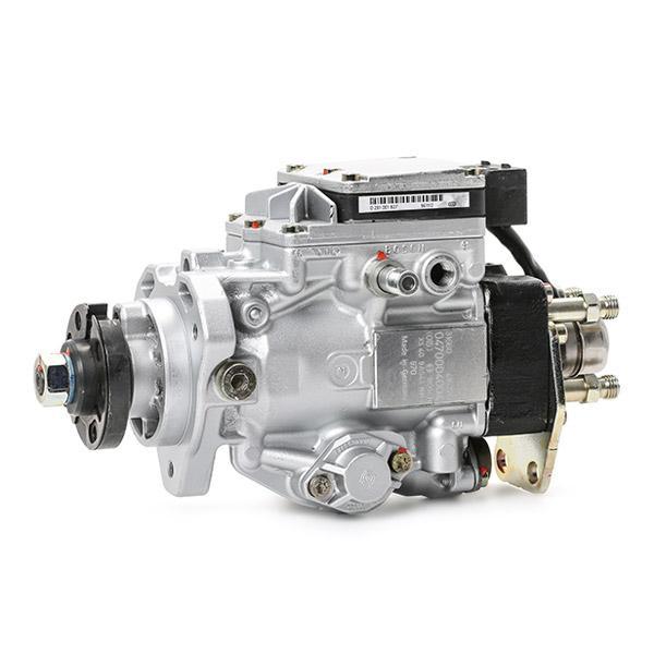 Hochdruckpumpe RIDEX REMAN 3904I0003R 4064138162036