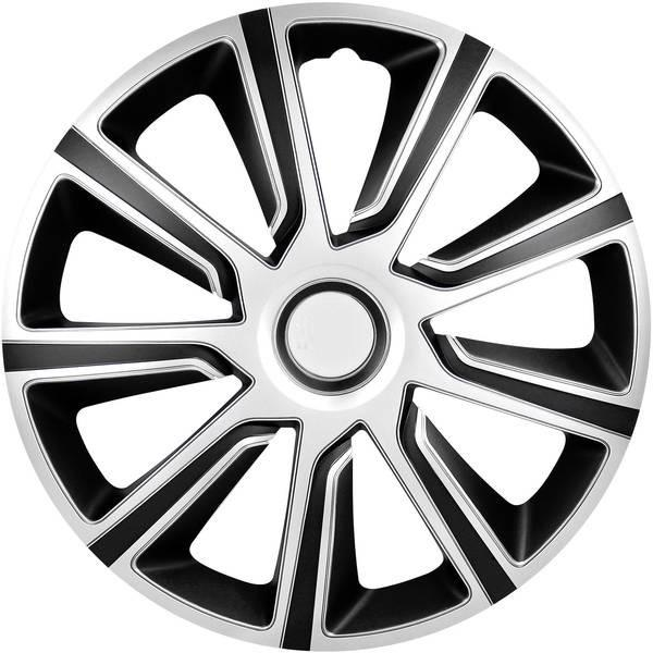 ARGO  13 COSMO SILVER BLACK Wheel trims Quantity Unit: Kit