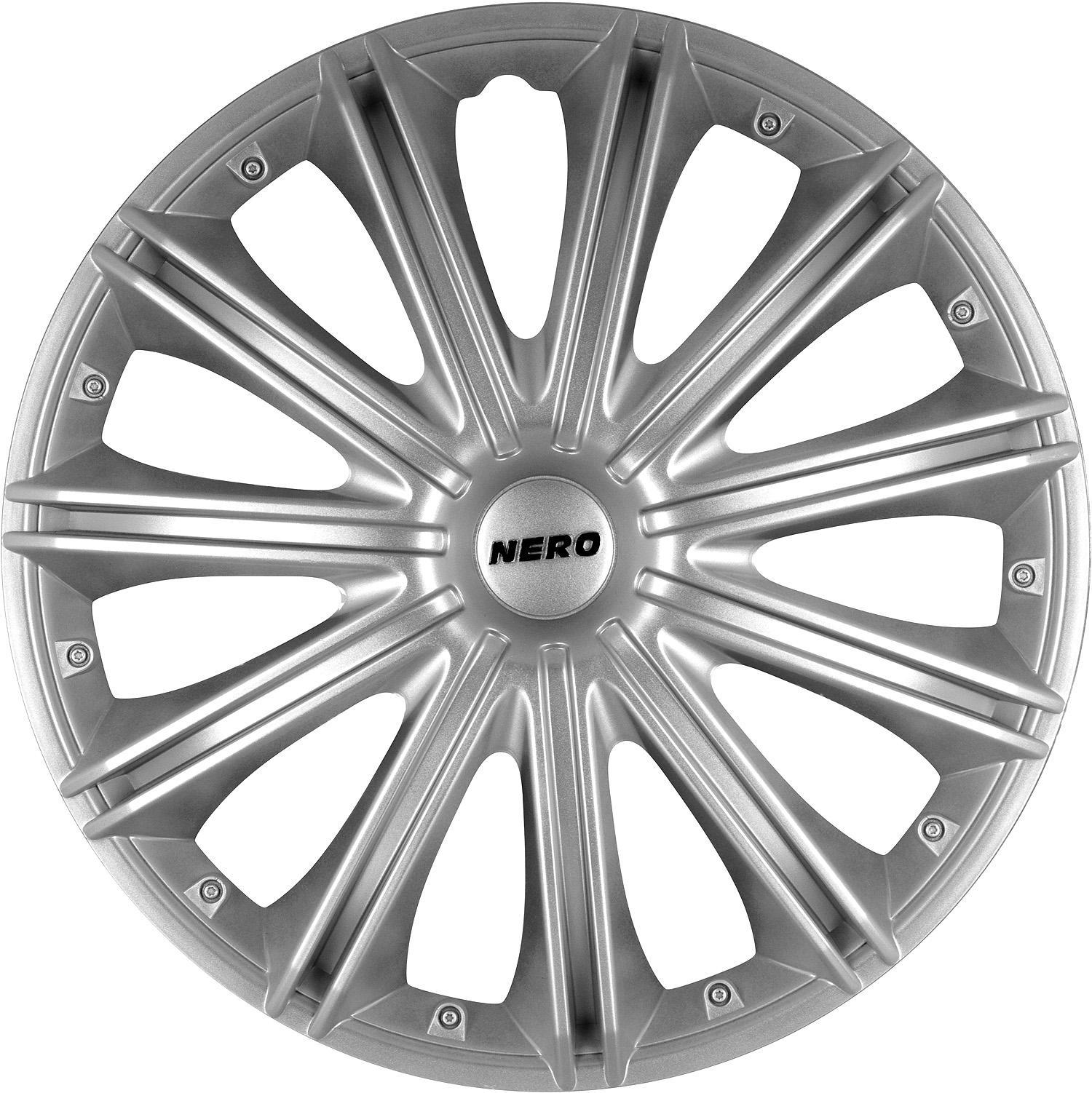ARGO  13 NERO Wheel trims Quantity Unit: Kit