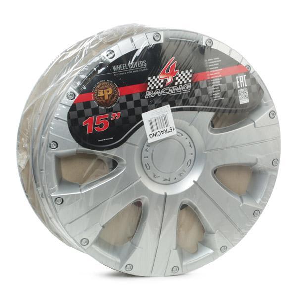 ARGO  15 RACING Wheel trims Quantity Unit: Kit