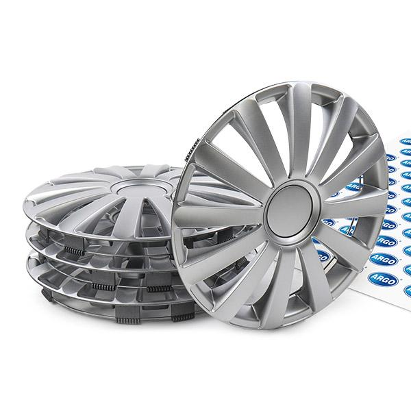 ARGO  13 SPYDER Wheel trims Quantity Unit: Kit