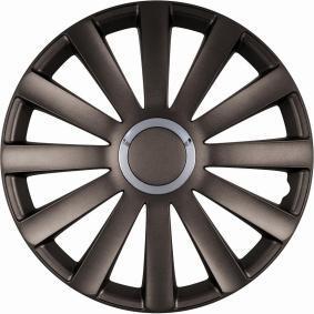 ARGO Wheel trims 17 SPYDER PRO DARK