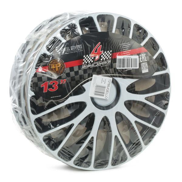 ARGO  13 MUGELLO Wheel trims Quantity Unit: Kit