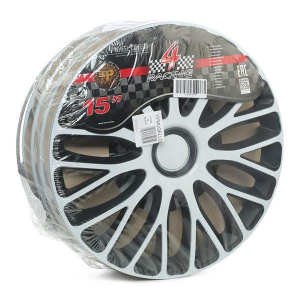 ARGO  15 MUGELLO Wheel trims Quantity Unit: Kit