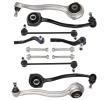 OEM Reparatursatz, Querlenker von RIDEX (Art. Nr. 772S0253)