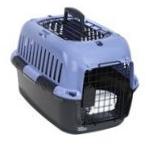 EBI  661-190180 Hundetransportbox