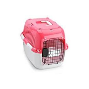 Транспортна клетка за куче 661417911