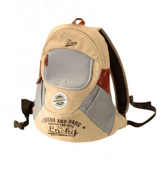 EBI D&D Lifestyle, Dream 664-422724 Dog Backpack