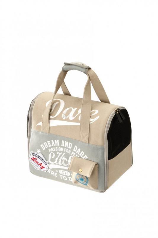 EBI Dare , D&D Lifestyle 664-422755 Dog car bag