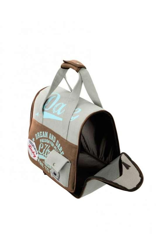 Dog car bag EBI 664-422762 rating