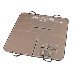 Dog seat cover Length: 150cm, Width: 145cm 665437575