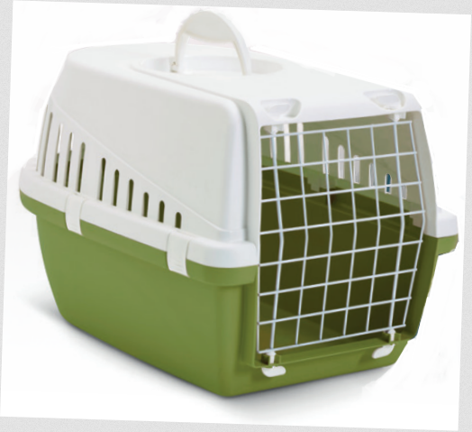 SAVIC  66002401 Transportkasse til hund