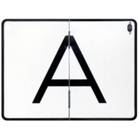 Bender Schilder  2.18.KL Señal de aviso