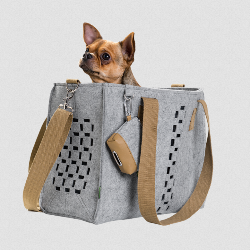 Dog car bag HUNTER 5061951 expert knowledge