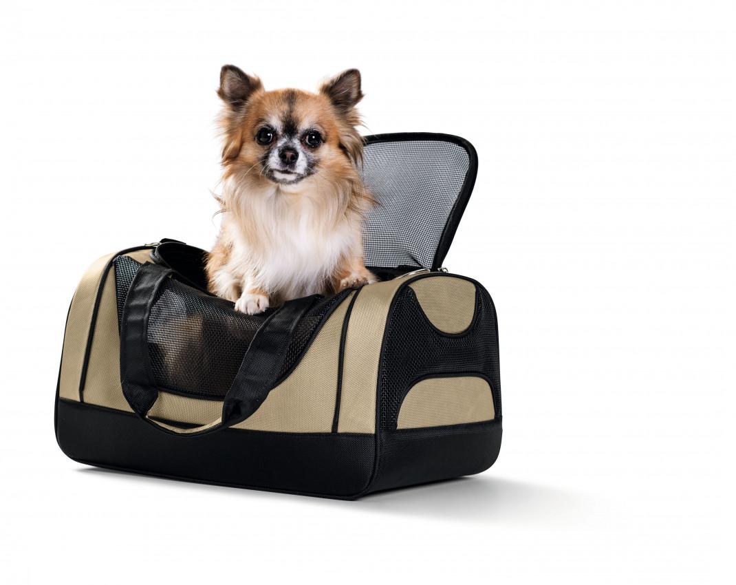 Dog car bag HUNTER 9107628 expert knowledge