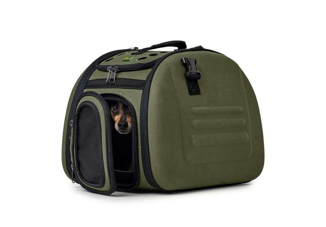 Dog car bag HUNTER 65714 4016739657145