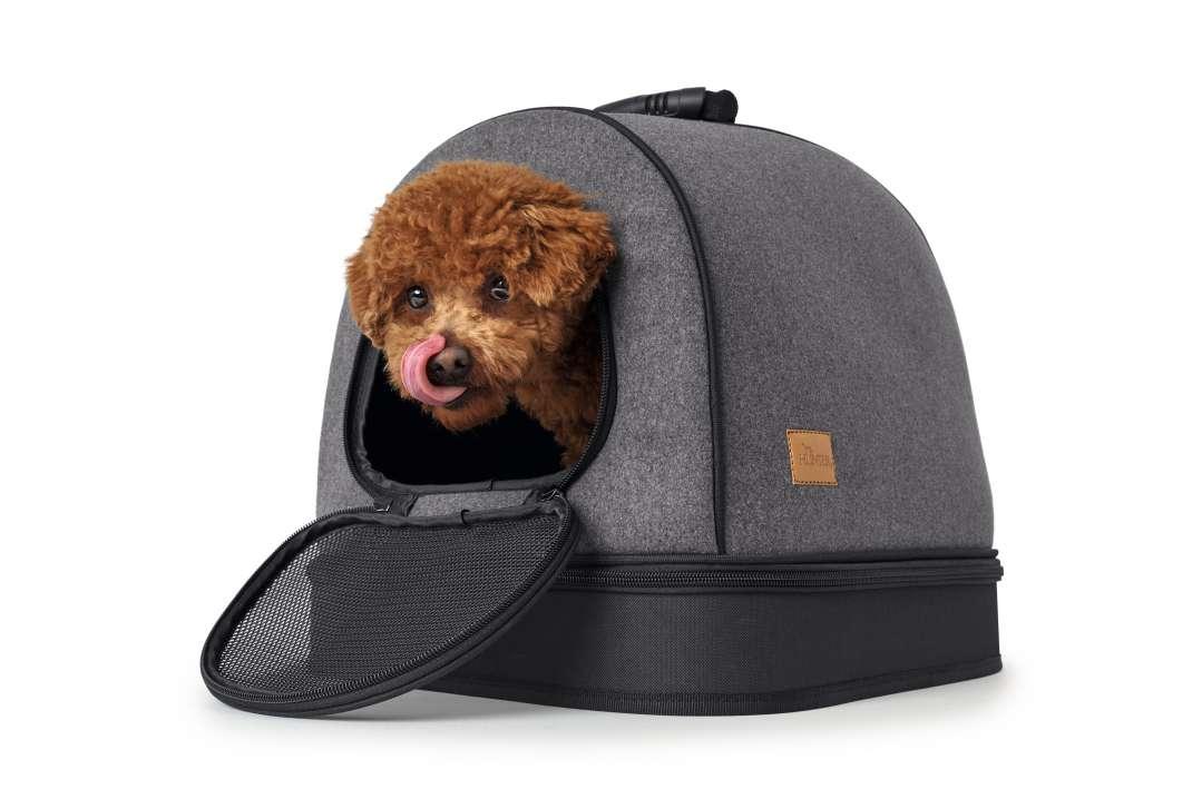 Dog car bag HUNTER 66334 rating