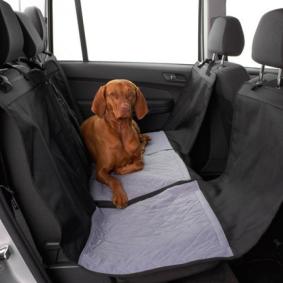 Kutya védőhuzat Hossz: 145cm, Szélesség: 145cm 5044971