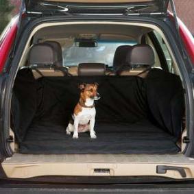 Autohoes voor honden Lengte: 100cm, Breedte: 65cm 5046261