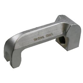 Adaptador, extractor de percussão (injector Common Rail)