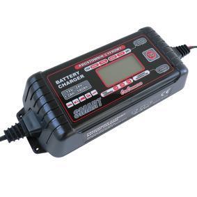 CARCOMMERCE Batterieladegerät 42909