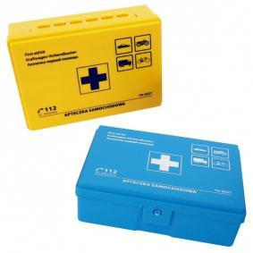 Kit voiture de premier secours 61792