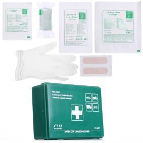 Första hjälpen-kit 61792