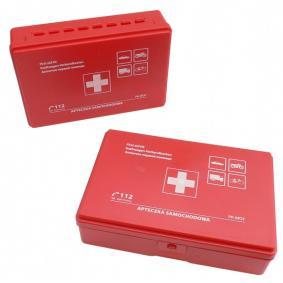 First aid kit 80203