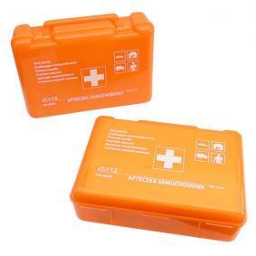 Førstehjælpskasse 80405