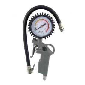 Compressed Air Tyre Gauge / -Filler 42964