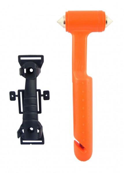Emergency hammer CARCOMMERCE 42784 5901225427847
