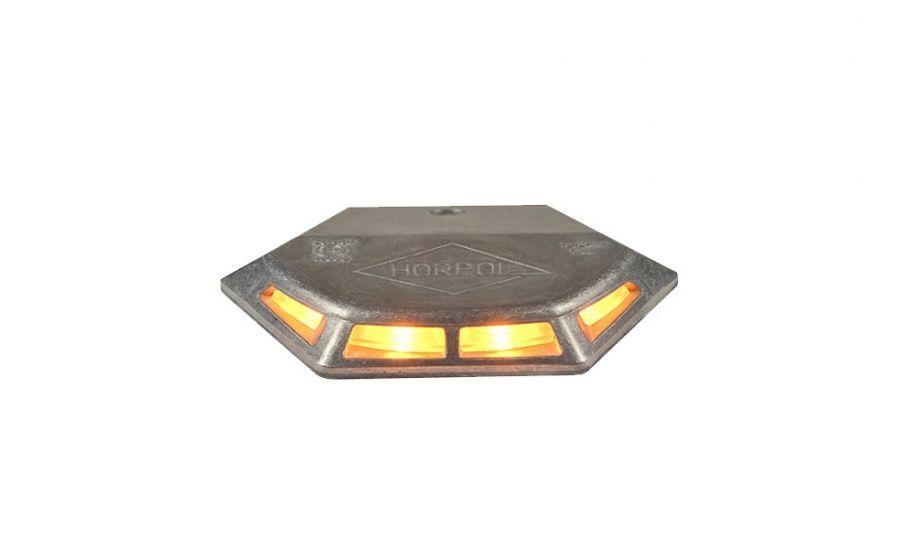 HORPOL  LDO 2135 Waarschuwingslamp