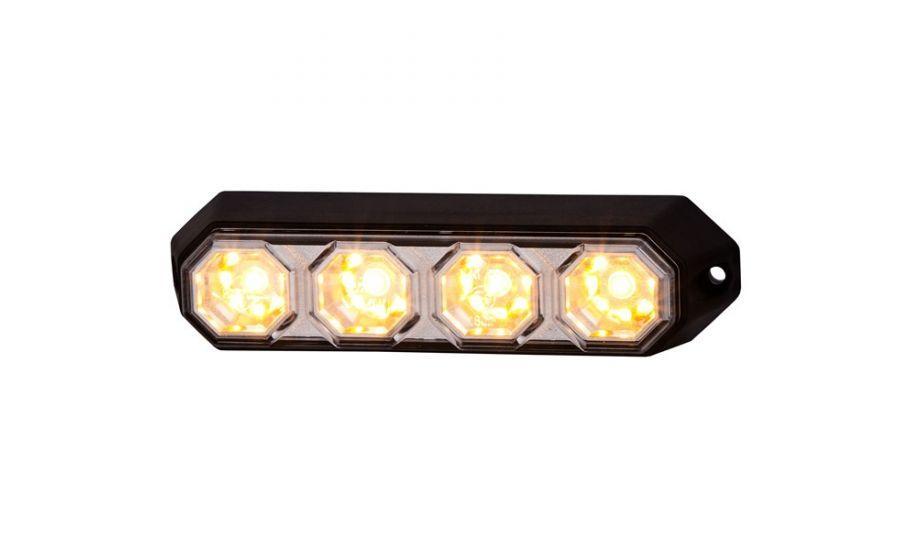 HORPOL  LDO 2258 Waarschuwingslamp
