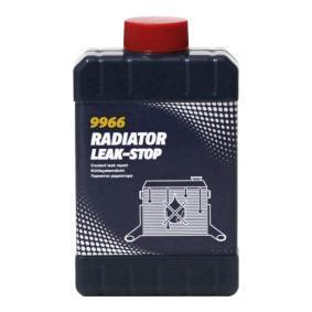 Kühlerdichtmittel MANNOL 9966 für Auto (Flasche, Inhalt: 325ml)