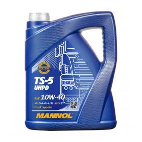 Motoröl Art. Nr. MN7105-5 120,00€