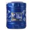 MANNOL Motorenöl MB 228.3 15W-40, Inhalt: 10l