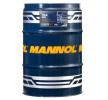 MANNOL Motorenöl RENAULT RLD-2 15W-40, Inhalt: 60l