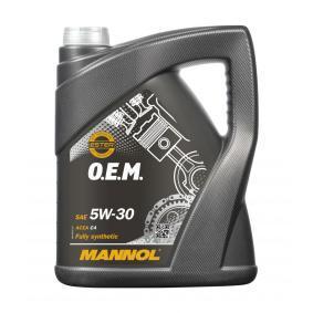 Motoröl Art. Nr. MN7706-5 120,00€