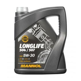 Motoröl Art. Nr. MN7715-5 120,00€