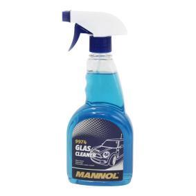 Glasreiniger MANNOL 9974 für Auto (Sprühdose, Inhalt: 500ml)