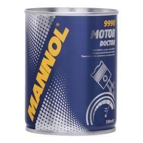 Aditivos de aceite de motor MANNOL 9990 para auto (Lata, Contenido: 350ml)