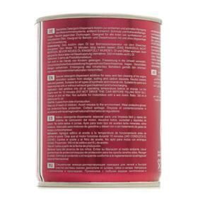 Öl-Additive MANNOL 9900 für Auto (Dose, Not for motorcycles, systems, with wet clutch, Inhalt: 350ml)