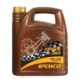 Motoröl Art. Nr. PM0360-5 120,00€