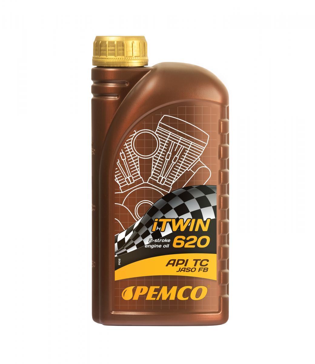 PEMCO iTWIN 620 PM0620-1 Motoröl