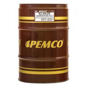 PEMCO M.O. SAE 20W PM3102-DR Motoröl