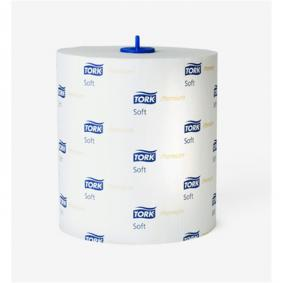 Rollos de toallitas de papel 290016